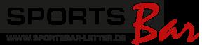 Sponsor vom SV Schnellenbach: Sportsbar Lutter